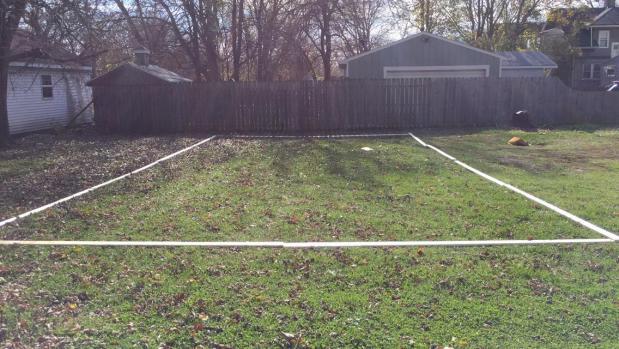 DIY Backyard Ice Rink | Make: