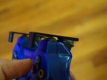 Trigger mod for playstation 3