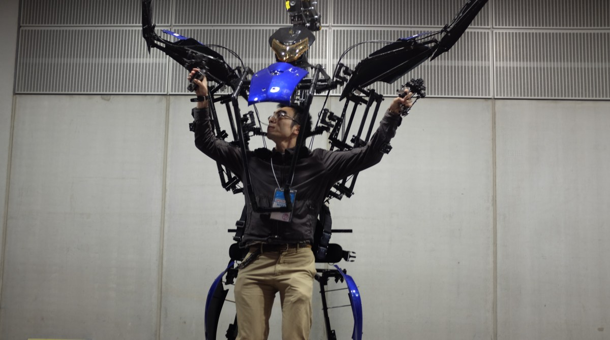 Maker Faire Tokyo 2014 in 14 Minutes