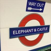 That's a wrap for the second Elephant & Castle Mini Maker Faire...