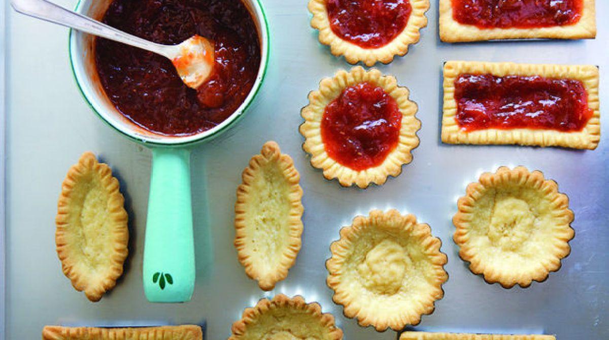 How-To: Jam Tarts