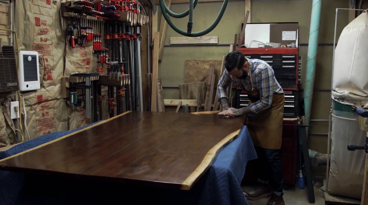 Brass Tacks Woodworking – Kansas City