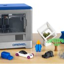 Share Your Idea For A Chance To Win A Dremel Idea Builder 3D Printer!