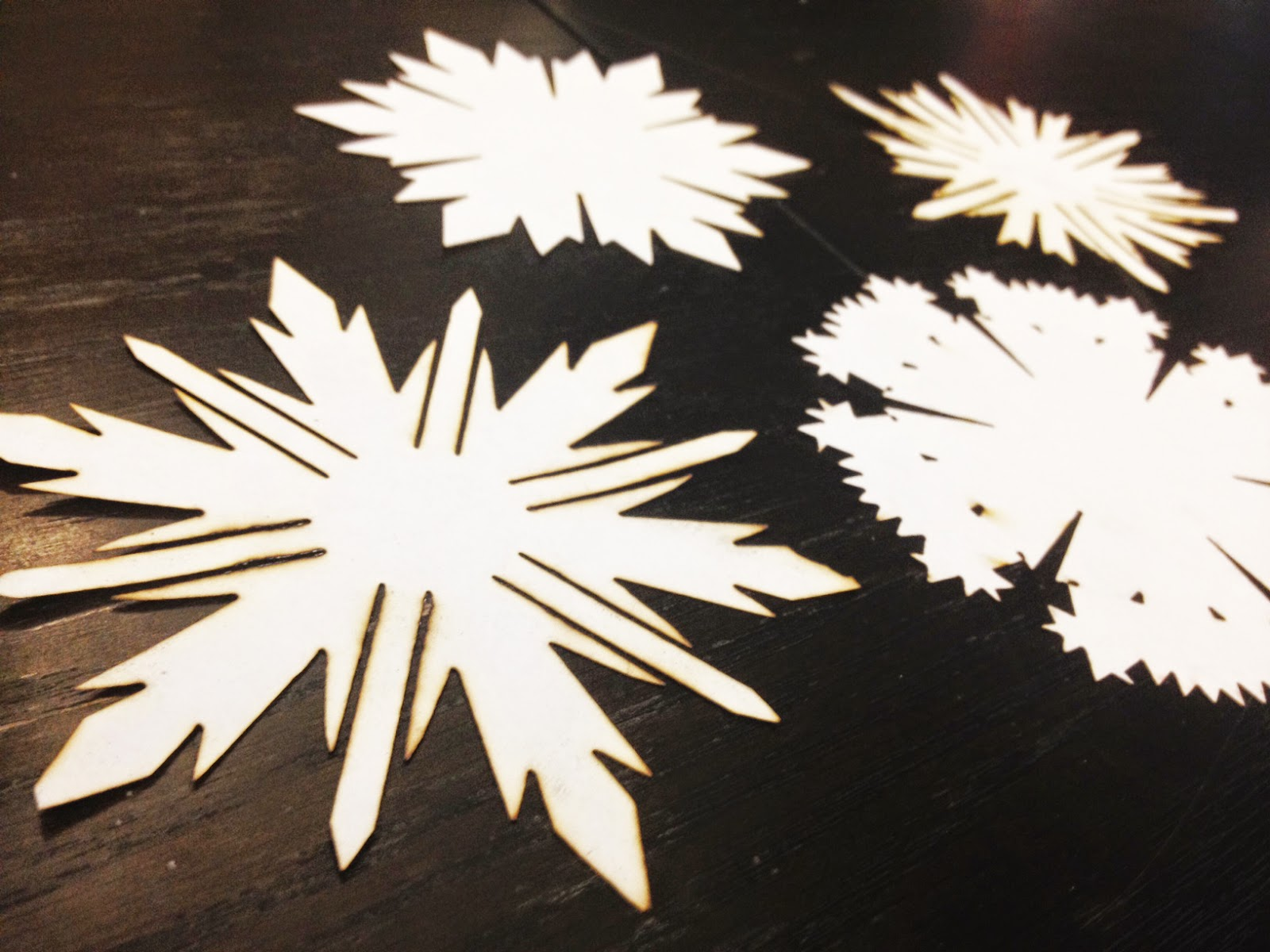 Make Every Snowflake Unique