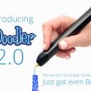 3Doodler Releases New 3D Printing Pen