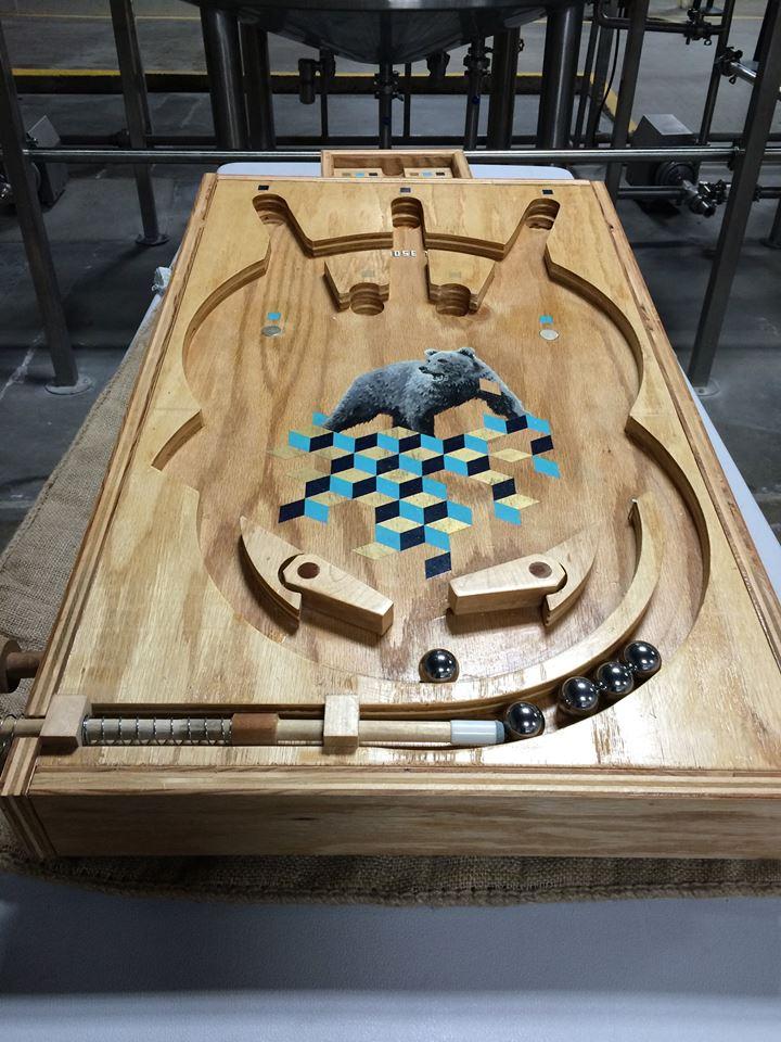 Boulder Mini Maker Faire: Boxwood Pinball, Kitables, Modular Robotics and More!