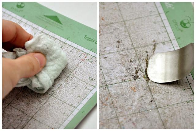 Cutting Mat Maintenance Tips