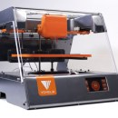Voxel8 Demonstrates Its Electronics-Capable 3D Printer at CES 2015