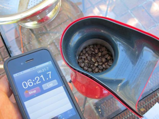 Ground Up: 7 Stimulating Coffee Hacks