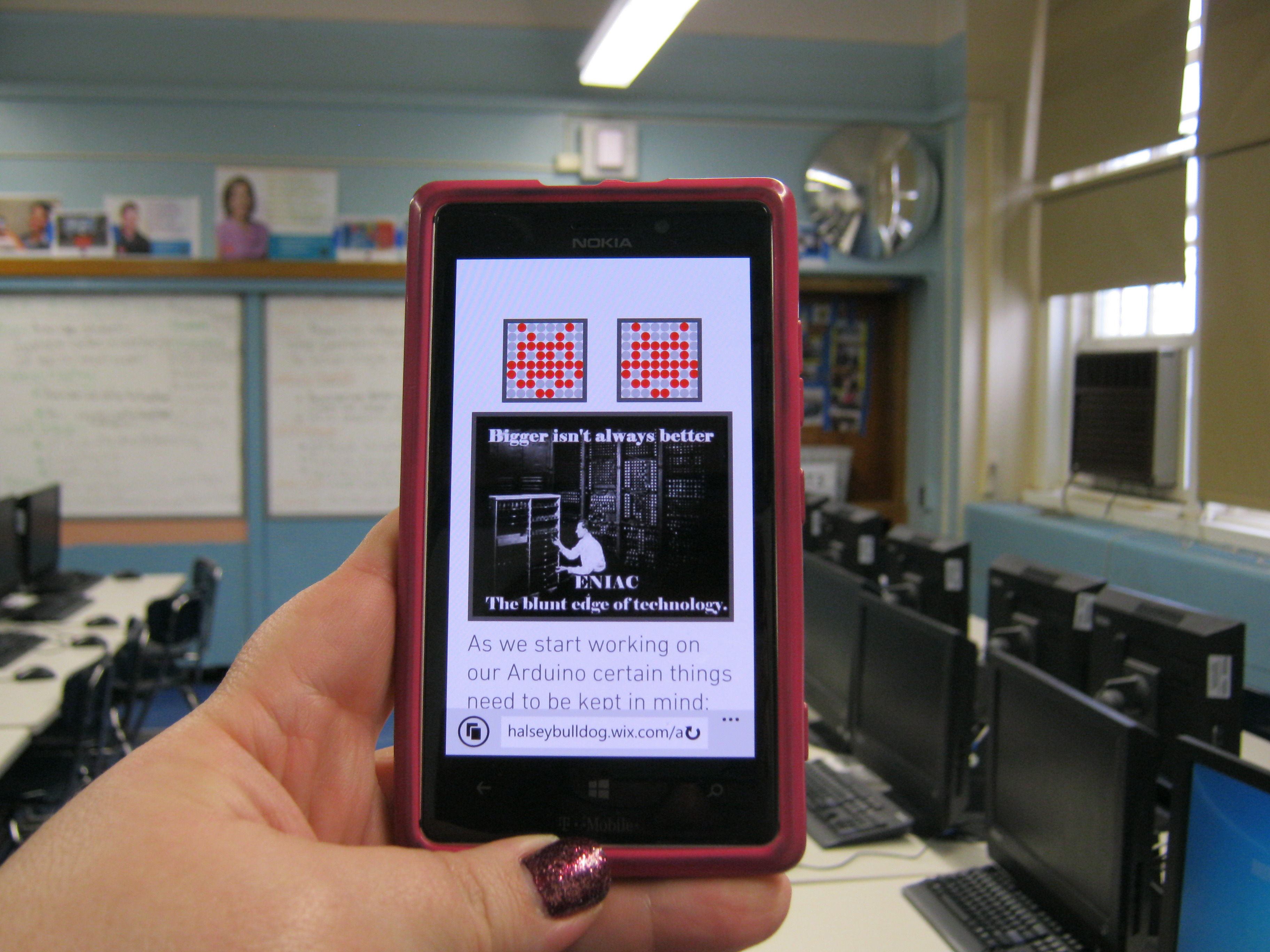 Teachers, Stop Being Scared of Cellphones | Make: