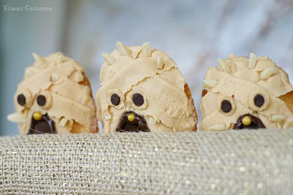 Star Wars Tusken Raiders Cookies