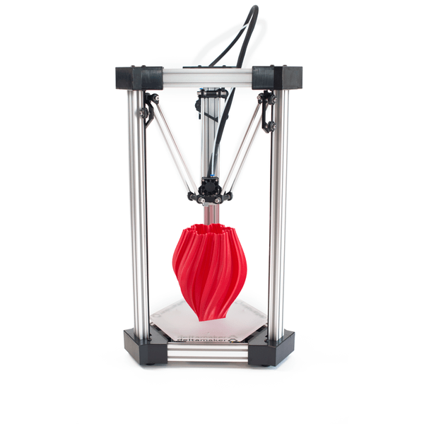 Cartesian, Delta, and Polar: The Most Common 3D Printers | Make: