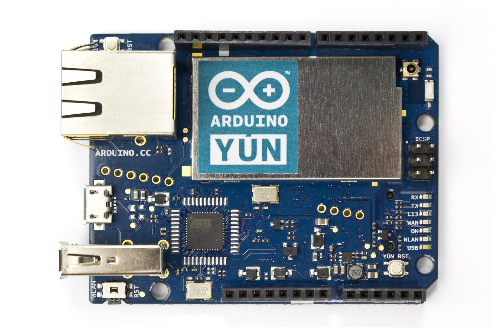 20 Projects To Celebrate Arduino Day Make Electronic Components Blog Pest Repeller Circuit Yn