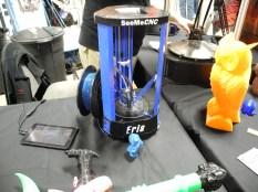 SeeMe CNC's new Eris prototype.