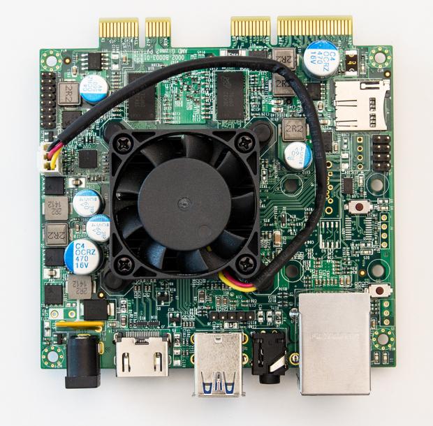 Gizmo 2 Single Board Computer