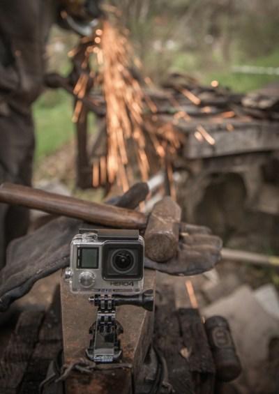 GoPro Hero 4-Series Cameras