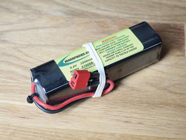 MaxxPacks Custom Battery Packs