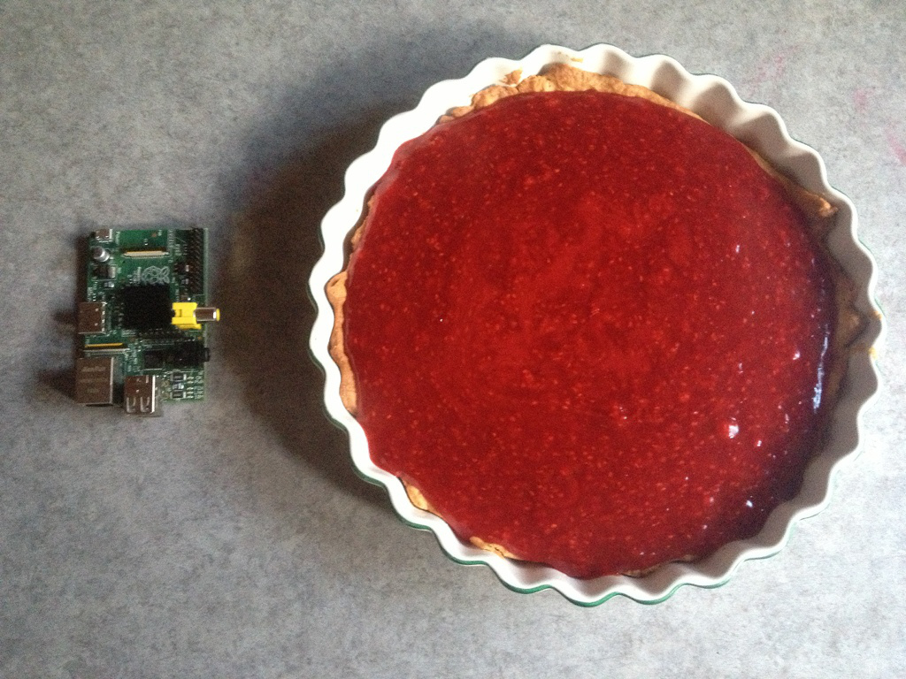 Have A Happy Pi Day With This Baker S Dozen Of Raspberry