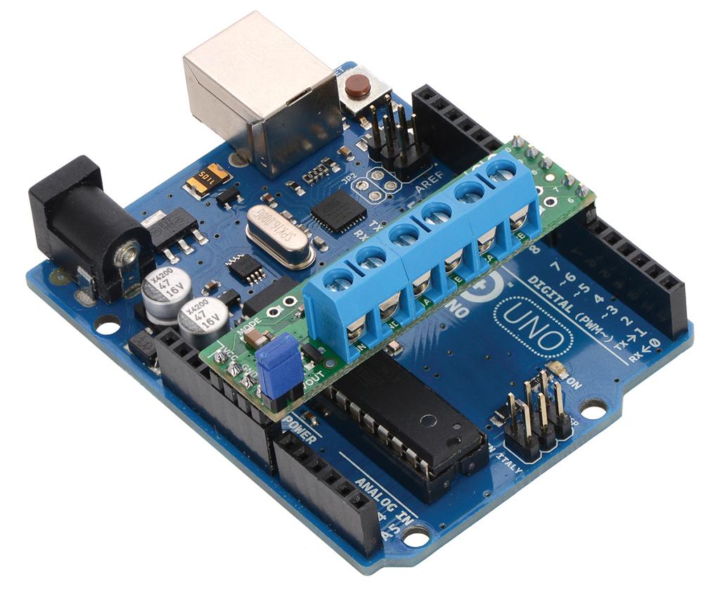 Reviews: MicroView, Navio Autopilot Shield and More Boards