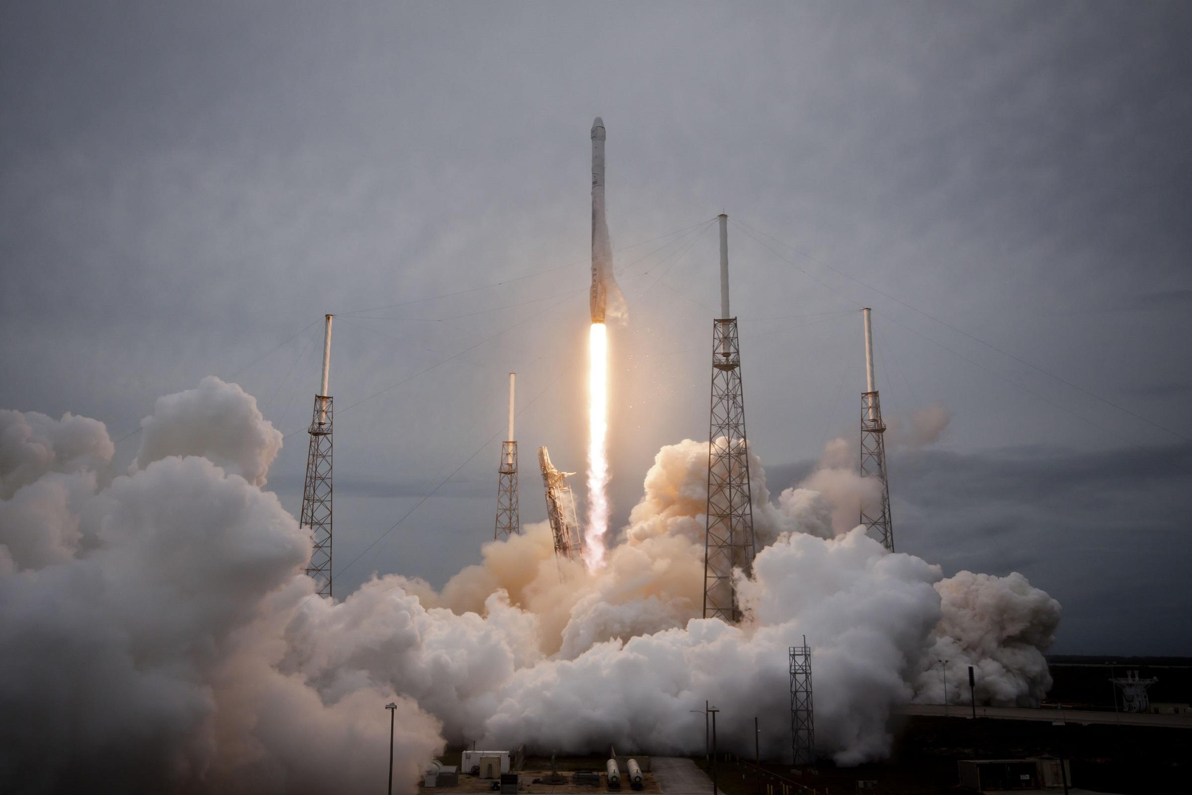NASA Approves Kicksat's Tiny DIY Satellites for Second Attempt