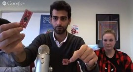 Cypress Discuss PSoC, Demo BLE Nerf Gun, Talk Fingernail-Sized Bluetooth Modules