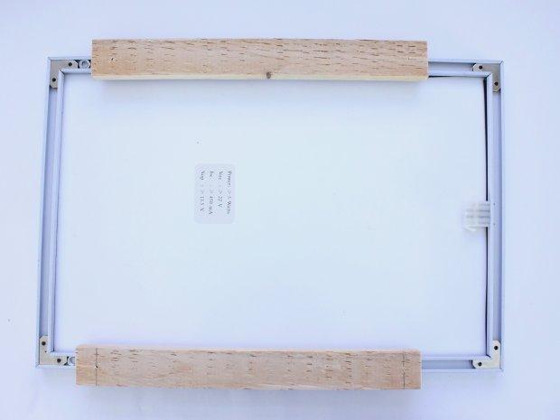 Make a Solar Panel Tripod Mount
