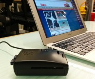 Browse Anonymously with a DIY Raspberry Pi VPN/TOR Router Surf the Internet securely with your very own portable WiFi VPN/TOR router. You can configure a Raspberry Pi with Linux and some extra software to connect to a VPN server of your choice.