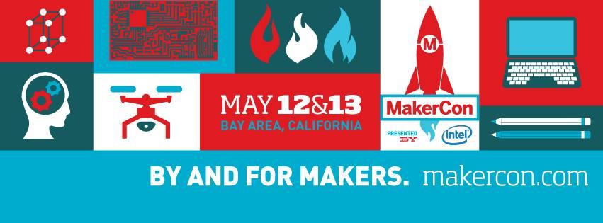 Meet Three: MakerCon Speakers