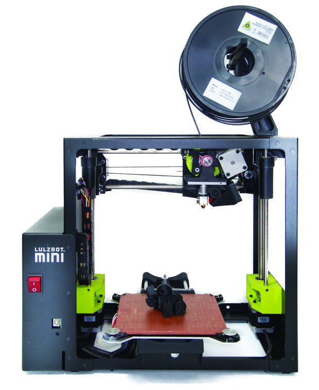 3d printer for review