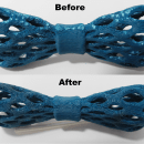 Fix Discolored 3D Prints with Fire