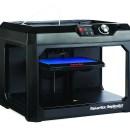 Review: Replicator 5th Generation 3D Printer