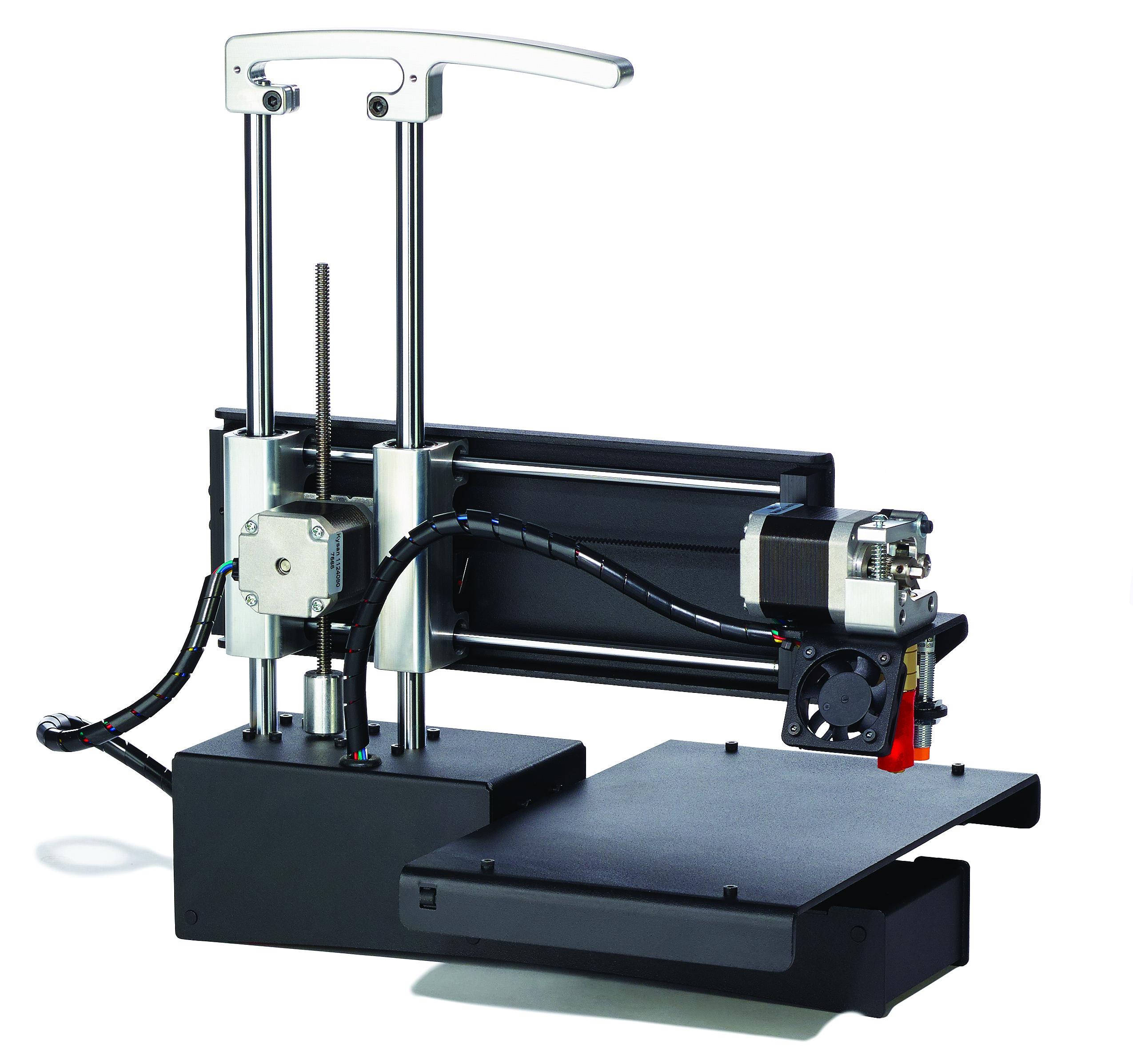 Review: Printrbot Simple Metal 3D Printer