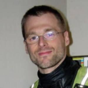 Aaron Logue