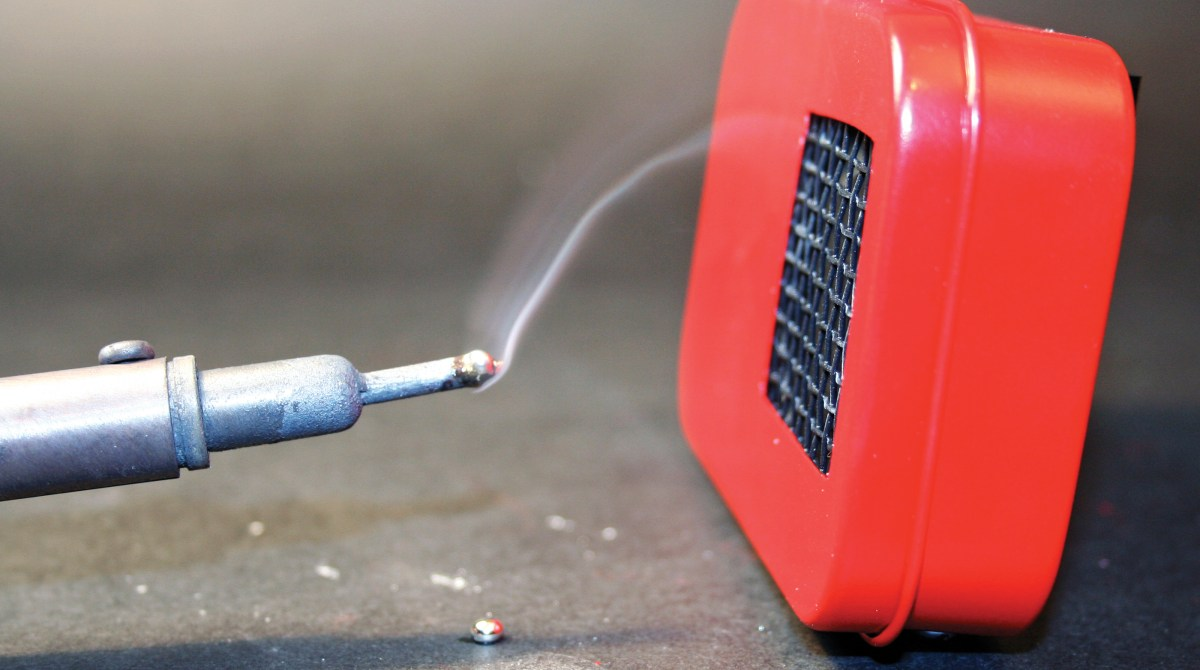 6 Slick Tools You Can Make for Your Electronics Workbench