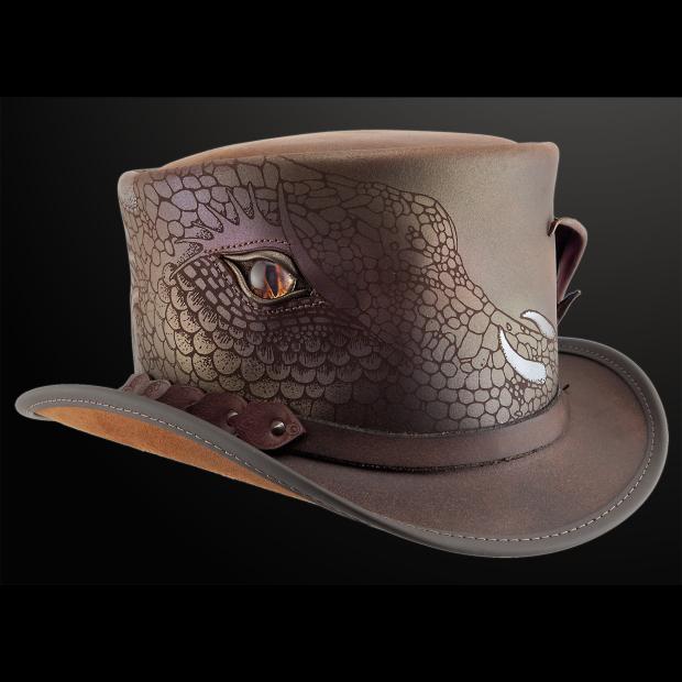 Steampunk Hatter