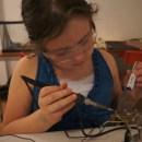 Watch These Kids Go Nuts Making Rube Goldberg Machines