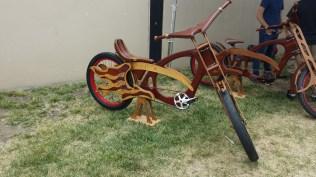 Masterworks Wood Bicycles
