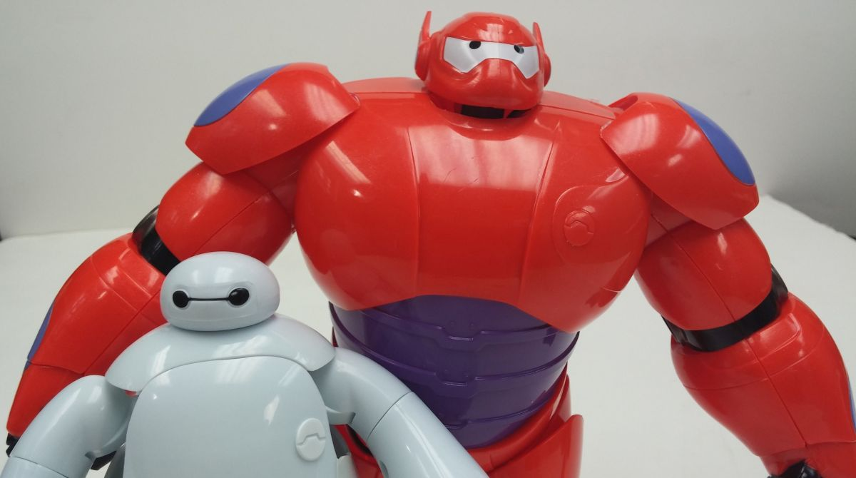 Hack These Cool Off-the-Shelf Toys into Robots