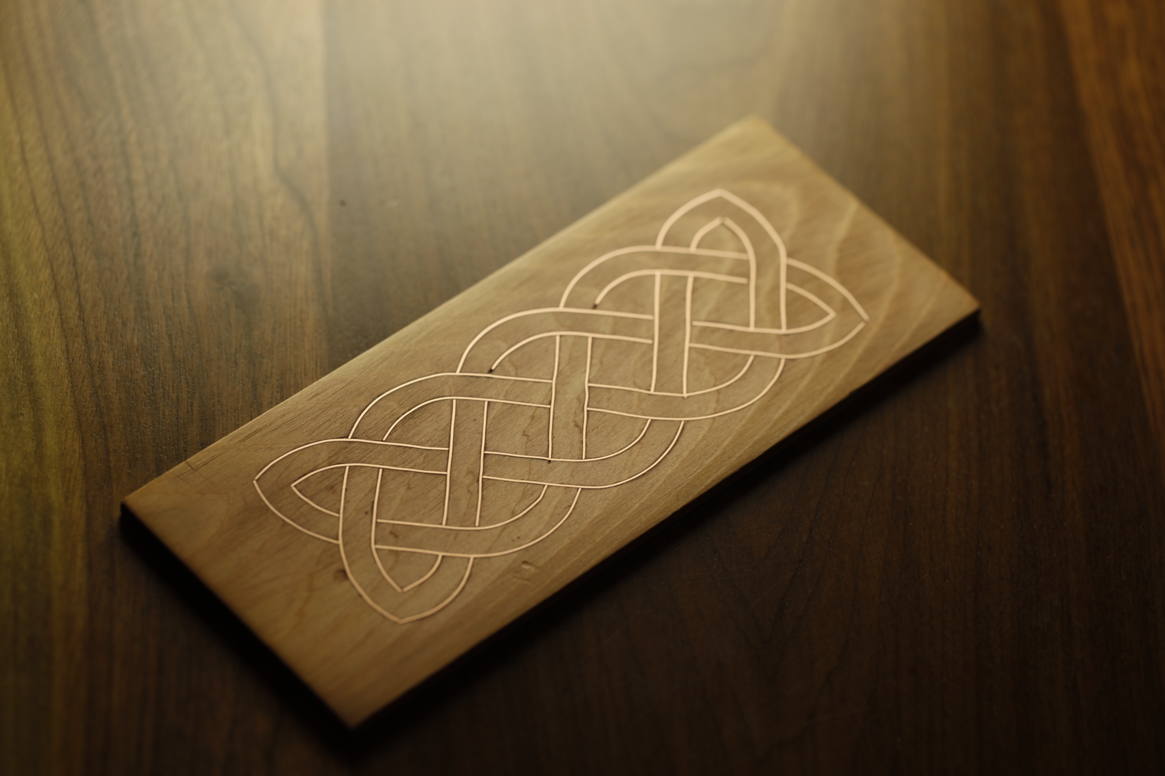 Simple Technique to Create Gorgeous Copper Wire Inlay