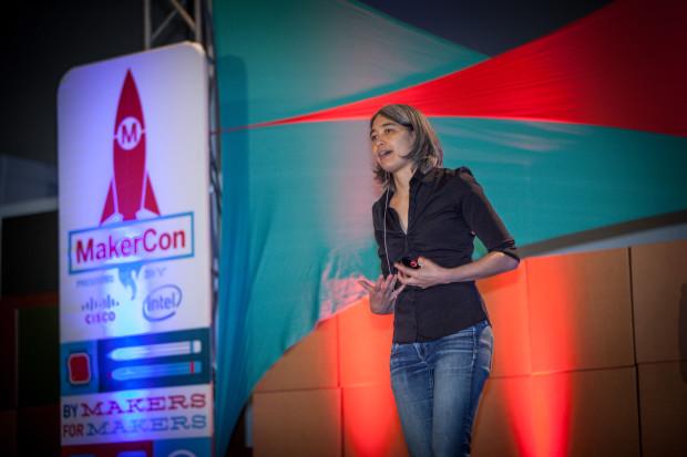 Amanda Williams from Fabul