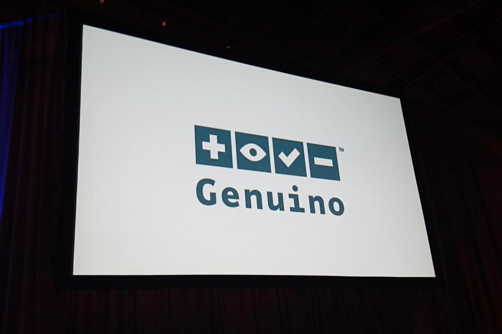 Arduino Announces New Brand, Genuino, Manufacturing Partnership with Adafruit