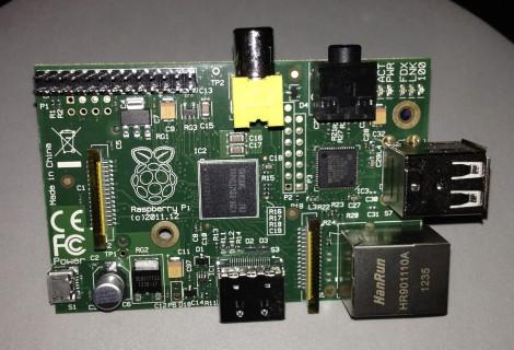 Raspberry Pi AirPlay Speaker | Make: