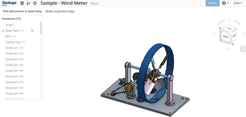 MakerCon Speaker: Jon Hirschtick on Web-Based CAD Tool, Onshape