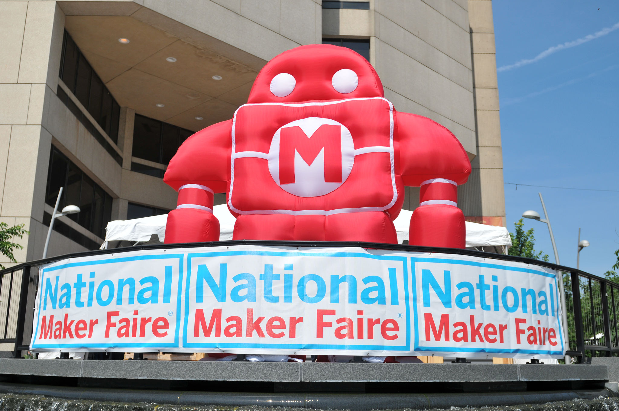 A Nation of Makers: Our Photos from National Maker Faire