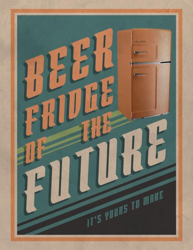 Create a Smart Beer Fridge with a Raspberry Pi