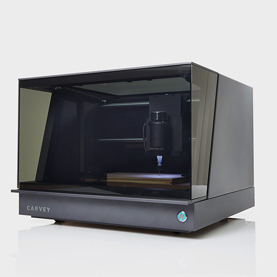 The Inventables Carvey