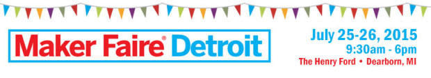 detroit maker faire