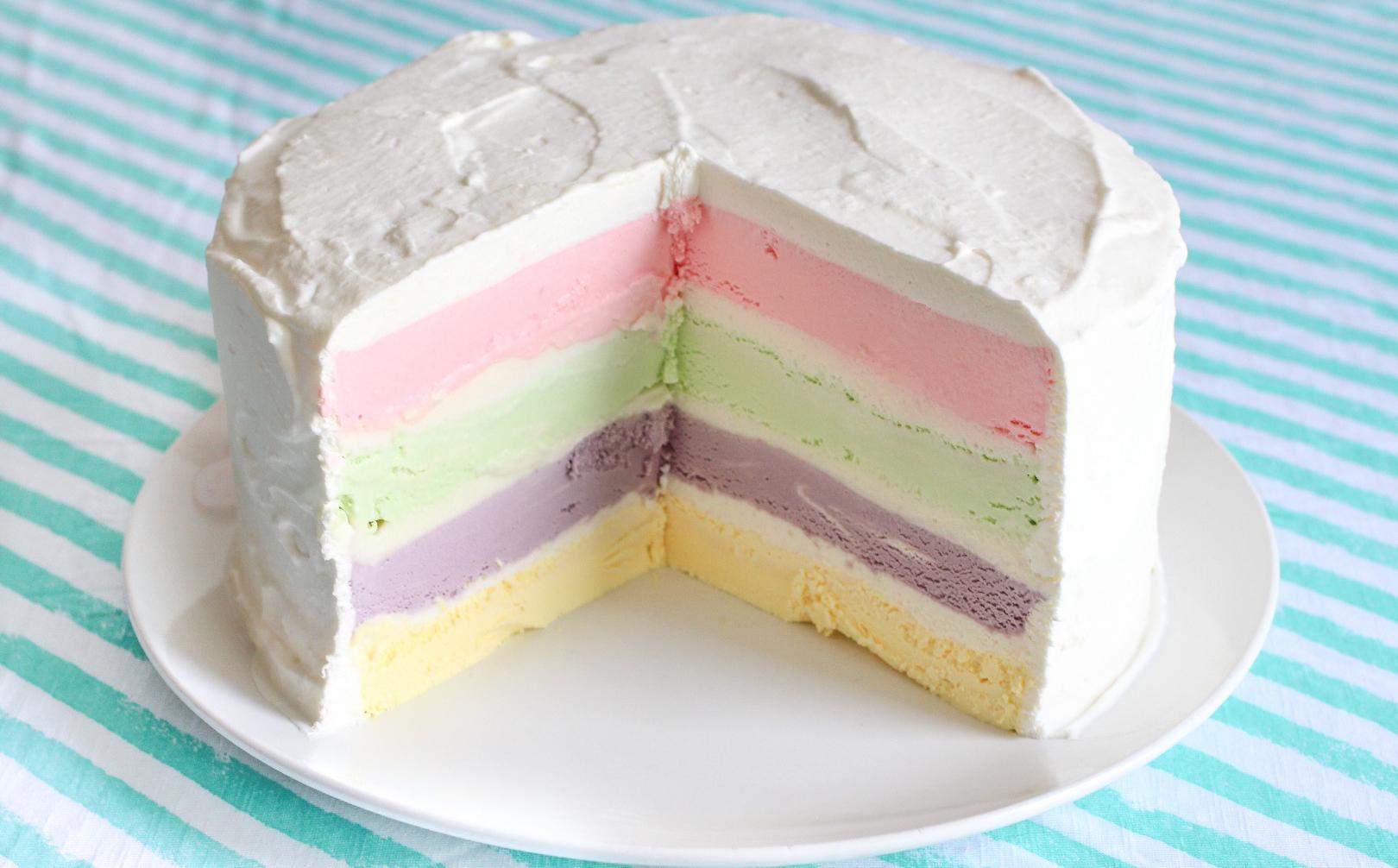 The 6 Best Ways to Make Ice Cream Cake