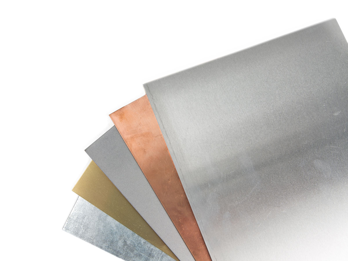 How to Choose, Cut, and Bend Sheet Metal