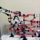 3D Print Your Own Marble Machine